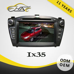 special car dvd for ix35 car gps support car steering wheel control