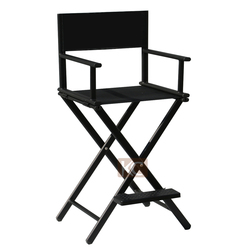 China professsional portable hollywood makeup artist chair, adjustable make up chair, chair for makeup artist