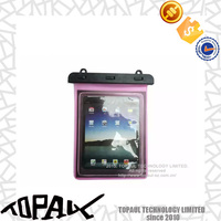 2015 Hot sale wholesale waterproof mobile phone cover case for Ipad Air