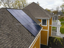 3KW 5KW 10KW Solar Home System Complete Set With Inverters,Batteries,Controllers Sun Energy Take The Load Free Electricity