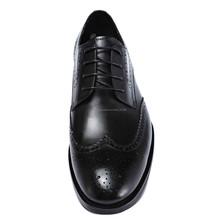 Exqusite Mano Costura hombres genuinos de los holgazanes de los zapatos de cuero casuales para hombre del estilo de las zapatill