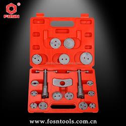 Brake Caliper Wind Back Tool Kit, Brake Service Tools of Auto Repair Tools