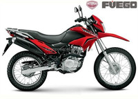 motocicletas chinas new copy brozz / bross dirt bike ,off road motorcycle dirt bike,200cc engine motorcycle