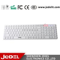The wholesale cheap price Multimedia ergonomic Keyboard latest models
