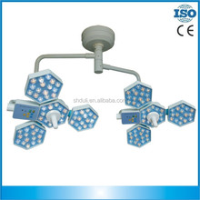 led operating lights with CE, ISO certificates