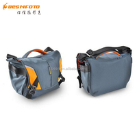 Multiple-use Messenger Bag Camera case Waterproof Nylon Photographic Bag