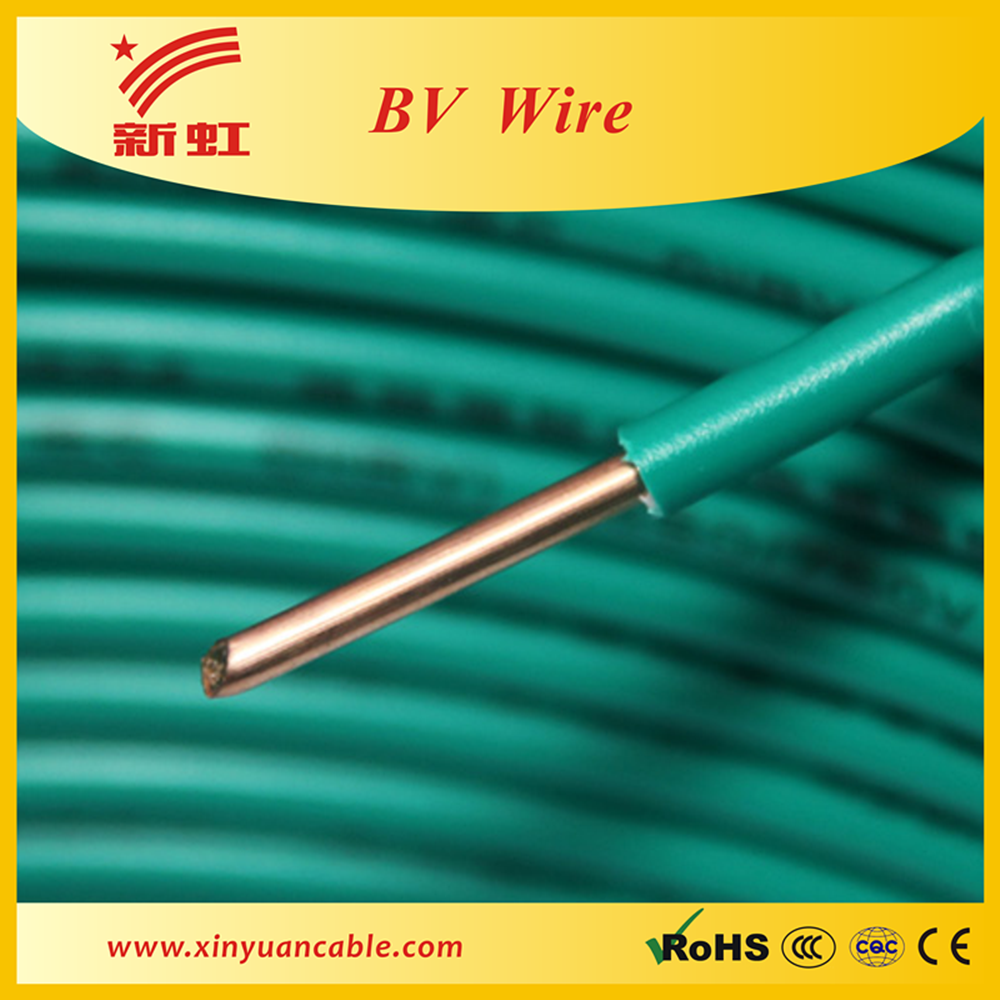 Electrical Wire: Stranded Electrical Wire