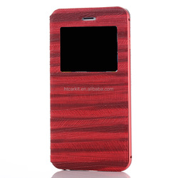 For iPhone 6 wood case, Showkoo wood case for iPhone 6 Plus