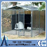 Durable Factory Made Cheap Professional Manufacture Dog Kennels Dog House