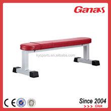 MT-6042 Ganas Gym & Club Olympic Flat Bench