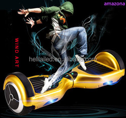 amazona Two-wheel balancing electric scooter body feeling two rounds of thinking electric twisting, car drift rover car instea