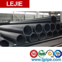 LEJIE AAAA level Hot Sale 50mm HDPE Pipe