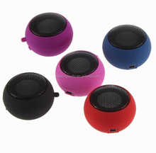 2015 classic 3.5mm interface wired rechargeable portable amplifier for Mobile Phone