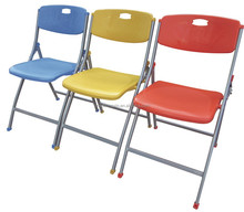 comfortable small folding chair ZD66
