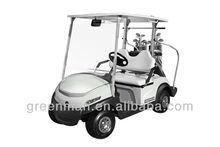 Mini electric golf car