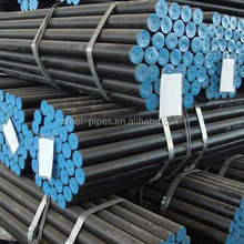 ISO approved E235+C is 3589 gr.330 pipe carbon steel pipe Building material
