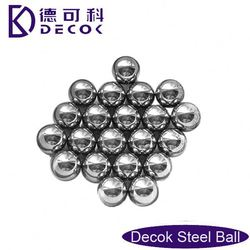 29.19mm Hot Sale Copper/Chrome/Carbon/Stainless Steel Ball