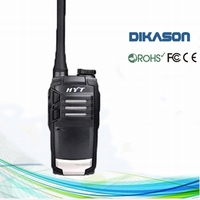 HYT Mini walkie talkie TC320