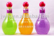 400ML FRUITS SCENTED HAND SANITIZER IN PET BOTTLE WITH CHERRY CAP! UPDATING IN 2011!!