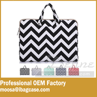 The Classic Wave Laptop Sleeve Case For Amaozn Brand Seller