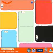 Factory price cheap cell phone case for iphone 6s pc case