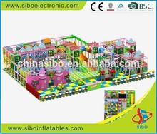équipement de restaurant gm0 forain play house enfants grimper à l'intérieur pour la vente