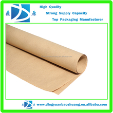 Virgin Pulp Style kraft paper for packing and packaging