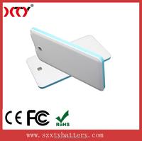 15000mah emergency outdoor essentials dual portable USB external battery power bank