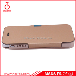 Holifox excellent quality ultra slim battery case for iphone 5
