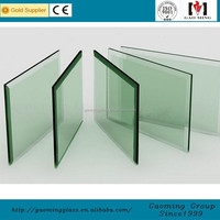 20 years experience/Alibaba trade assurance building tempered glass GM-4168