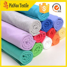 cheap and good stretch cotton fabric dress for garments