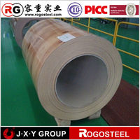 metal roofing high quality color coated aluminum coil