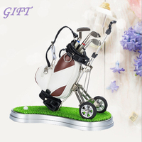 Newest Clock Golf Pen and Golf Pen Holder with Best Price