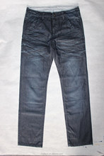 GZY 2012 Professional supplier stock jeans men mixed textile exporters in karachi