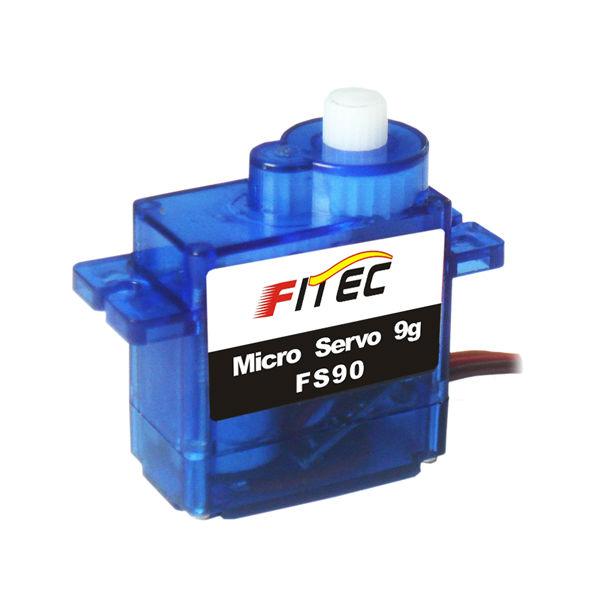 feetech fs90 các xe đồ chơi điều khiển từ xa sử dụng servo 9g