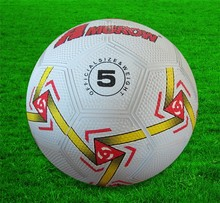 Best promotional soccer ball toy,soft rubber football