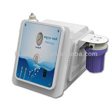 Máquina de chorro de oxígeno