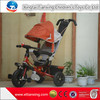 Wholesale high quality best price hot sale child tricycle/kids tricycle/baby stroller tricycle