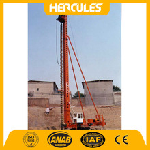 Xuzhou new 71T hydraulic drilling rig machine for 13.8*6.4*36.9 series
