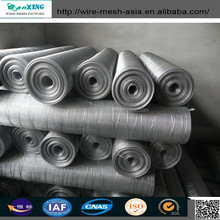 high quality&plain dutch weave& twilled dutch weave stainless steel filter mesh/square wire mesh