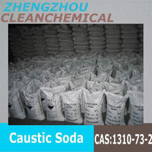 Caustic Soda in refining petroleum products