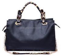 New design ladies purses and handbags clear bag
