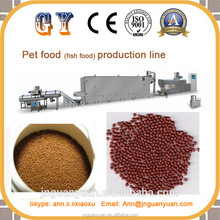 BEST CHOICE!!! Family Farm Floating Fish Feed Pellet making machine