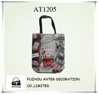 Hot 2014 Cheap Printed Shopping Bags