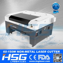 HS-B1390 China Manufacturer Foam Board Stone laser cutter for acrylic fabric
