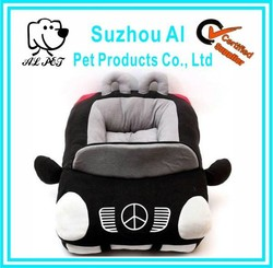 Pet House Puppy Cushion Car Shaped Dog Bed