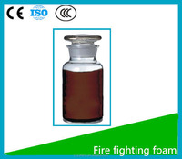 Fire fighting extinguisher Protein foam with ISO/CE/CCC certification