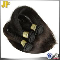 JP Hair Silky Feeling 100% Real Malaysian Weaving Human Hair Import