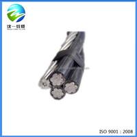 triplex aerial cable