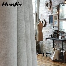 blackout chenille fabric use for hotel curtain